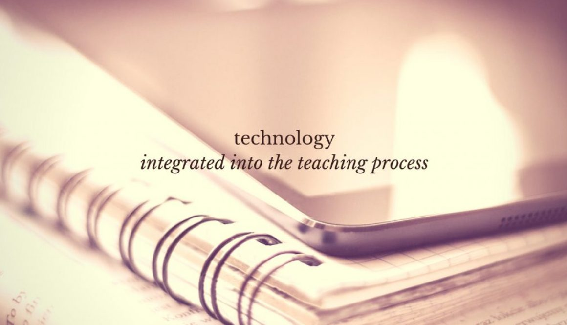 How Could Technology Be Integrated Into The Teaching Of Social Studies