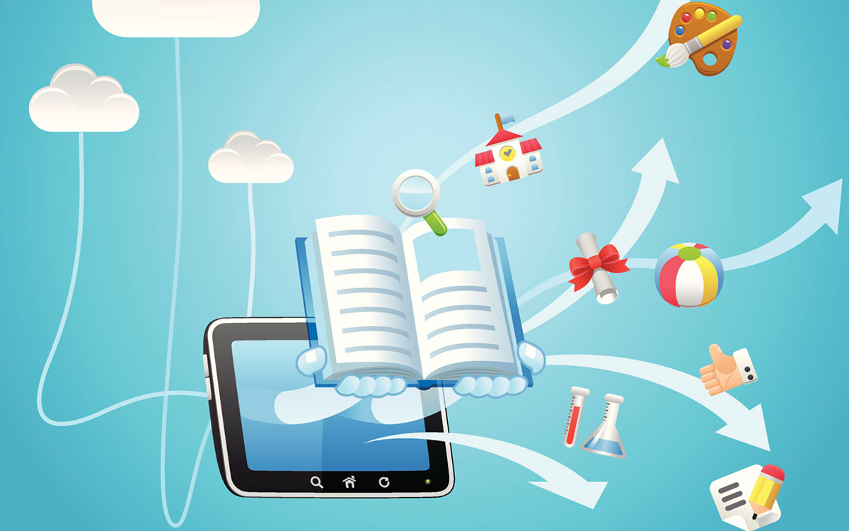Technology as the motivation tool in the classroom